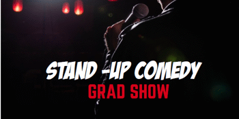 Lazy's Stand Up Comedy Grad Show