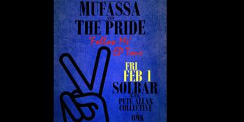 Mufassa & The Pride