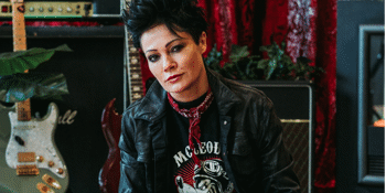 Sarah McLeod (Superjesus) - One Electric Lady - LATE SHOW