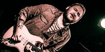 Josh Smith Power Trio + Shane Pacey