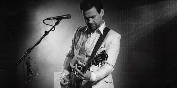 Phil Jamieson - Hobart