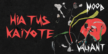 Hiatus Kaiyote - Mood Valiant Album Tour
