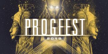 Progfest 2019: Melbourne