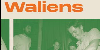 Waliens Single Launch - Who Ya Know w/ The Winsomes + Caravan Club