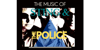 The Music Of Sting & The Police with Howie Morgan