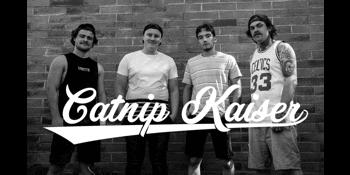 CANCELLED - Catnip Kaiser - Generation Tragedy Tour