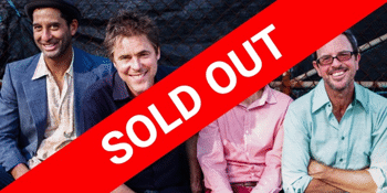 The Whitlams - SOLD OUT