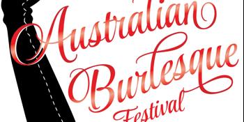 The Australian Burlesque Festival – Noir Exotique!