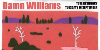 Damn Williams Front Bar Residency