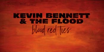 Kevin Bennett & The Flood
