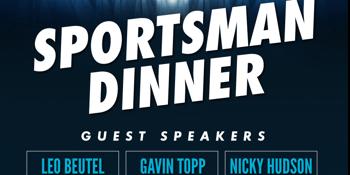 Sportsman Dinner