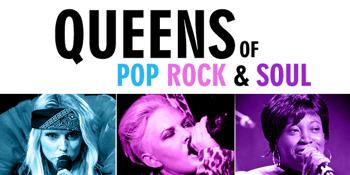 Queens of Pop, Rock and Soul
