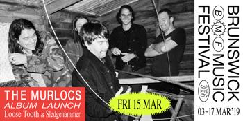 The Murlocs (Album Launch)