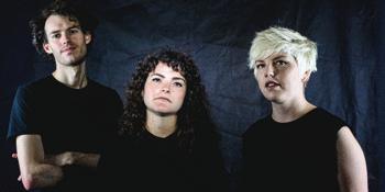 Cable Ties - Far Enough album launch