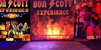 Bon Scott Experience