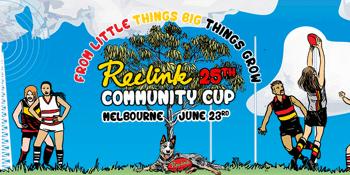 Reclink Community Cup 2019