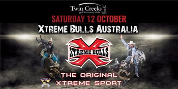 Xtreme Bulls Luddenham