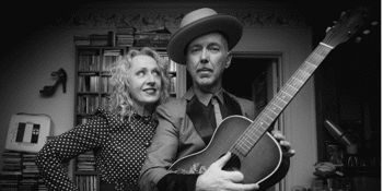 CANCELLED - Dave Graney and Clare Moore