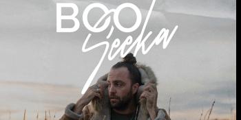 POSTPONED - Boo Seeka