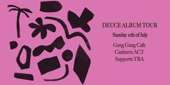 Deuce - Album Tour
