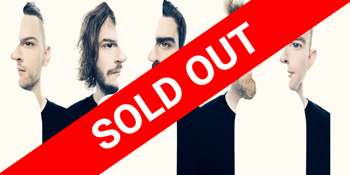 Karnivool - SOLD OUT