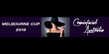 Melbourne Cup Lunch - Craniofacial Australia