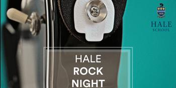 Hale Music Rock Night!
