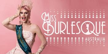 Miss Burlesque Victoria