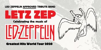 Letz Zep (UK) (Led Zeppelin Tribute)