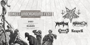 Direct Underground Fest 2019
