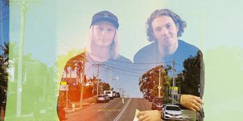 HOCKEY DAD - Gold Coast - *NEW DATE* (was Fri 03 Sep)
