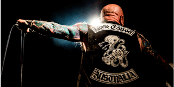 Rose Tattoo ' We Can't Be Beaten 2021' Tour