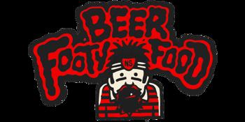 POSTPONED - The Beer, Footy & Food Festival - North Sydney
