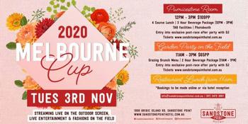 Melbourne Cup 2020