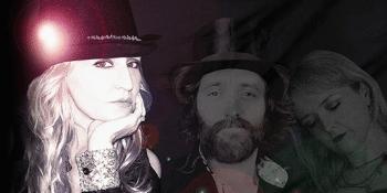Running The Shadows – Australian Fleetwood Mac Show