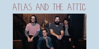 Atlas and the Attic