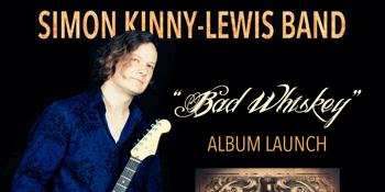 Simon Kinny-Lewis + Toadvine