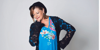 Angela Ayers sings The Linda Ronstadt Songbook- MATINEE SHOW