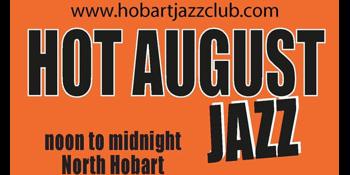 Hot August Jazz