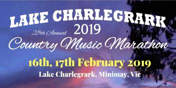 Lake Charlegrark Country Music Marathon 2019