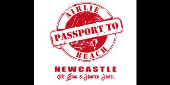 Passport To Airlie Heat 1