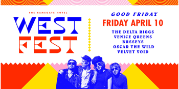 CANCELLED - WESTFEST 2020