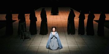 Met Opera: Dialogues des Carmelites - SAT 3 AUG 1PM