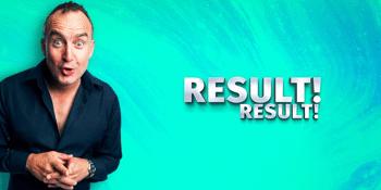JIMEOIN RESULT!