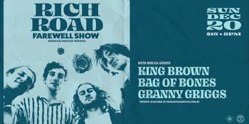 Rich Road Farewell Show