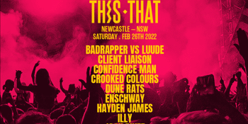This That Festival (Newcastle)