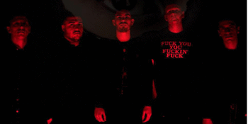 Imprisoned 'Slave To Nothing' Tour