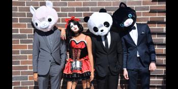 Luciana Valentina- Wind Up Dolls single launch