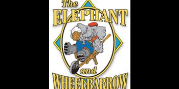 Back to Elephant & Wheelbarrow - Third Annual Reunion Show