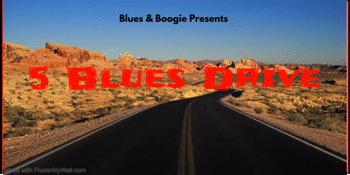 5 Blues Drive